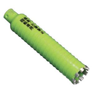 ミヤナガ ブロック用ドライモンドコアドリル 乾式 (ポリクリック)カッター 130mm PCB130C
