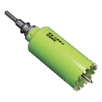 品質一番の 乾式 ブロック用ドライモンドコアドリル SDSシャンク ミヤナガ PCB160R:大工道具・金物の専門通販アルデ (ポリクリック)160mm-DIY・工具