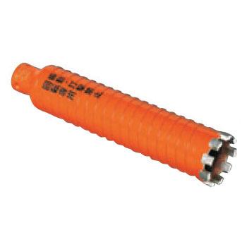 ミヤナガ ドライモンドコアドリル 乾式 (ポリクリック)カッター 130mm PCD130C