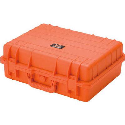 トラスコ プロテクターツールケース オレンジ XL 外寸515×415×200mm TAK13OR-XL
