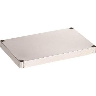 トラスコ SUS304クリーンフレックス棚板600×400mm CFL3-1T