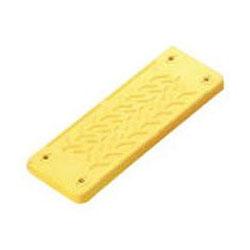 浅野金属工業 座板 黄 AK23173