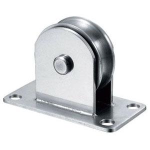 浅野金属工業 壁付用ブロック(壁付型専用)75 AK48036
