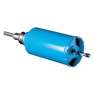 【送料無料/新品】 ガルバウッドコアドリル(ポリクリック)130mm PCGW130:大工道具・金物の専門通販アルデ ミヤナガ ストレートシャンク-DIY・工具