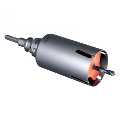 ミヤナガ ウッディングコアドリル(ポリクリック)120mm SDSシャンク PCWS120R