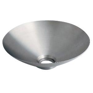 カクダイ 丸型手洗器 1個価格 ※取寄品 493-038