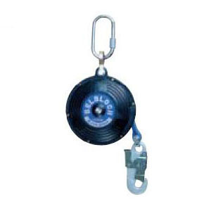 藤井電工 ベルブロック ロープ寸法径18mm×長さ5.7m BB-60-SN
