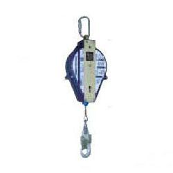 藤井電工 ウルトラロック10メートル 台付・引寄ロープ付 ロープ寸法径4.3mm×長さ10m UL-10S-BX