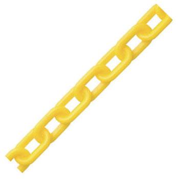 プラスチックチェイン(鎖)(リンク) 100m(箱入) 取寄せ品 ニッサチェイン PW60-100m