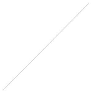 ニッサチェイン ステンレスワイヤーロープ(リール巻)200m巻 ロープ径0.27mm【取寄せ品】 R-SY2