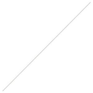 ニッサチェイン ステンレスワイヤーロープ(リール巻)200m巻 ロープ径0.36mm【取寄せ品】 R-SY3