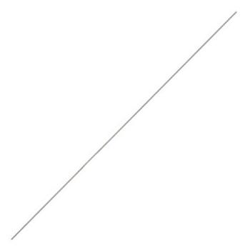 ニッサチェイン ステンレスワイヤーロープ(リール巻)200m巻 ロープ径0.45mm【取寄せ品】 R-SY4