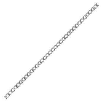 ステンレスチェイン(鎖)(ショートマンテル)30m(箱入)線径1.4mm【取寄せ品】 ニッサチェイン SS14N