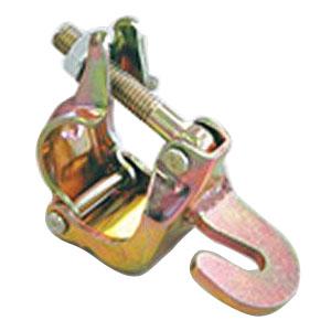 マルサ ひっかけクランプ(42.7・48.6)フック(40個価格)【取寄せ品】【代引不可・メーカー直送品】 1410006