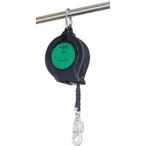 サンコー株式会社 マイブロック帯ロープ式 径30mm×長さ12m M-12