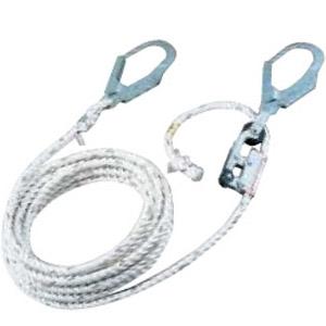 サンコー株式会社 水平親綱緊張器付きハンドタイトナー 径16×長さ15000mm HT16TSR-15M