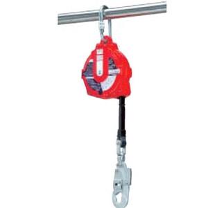 サンコー株式会社 マイブロック帯ロープ式MY-6H 径17mm×長さ6m MY-6H