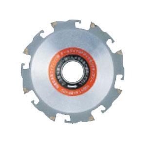 アイウッド ダイヤモンドチップソー(超硬質窯業系サイディング用)100mm×1.8mm×12P 99321
