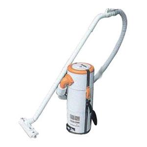 スイデン ショルダータイプクリーナー(乾湿両用) 4L SPVB101A2