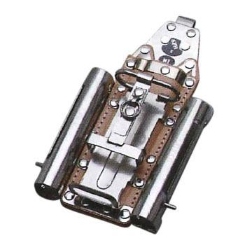 三貴 SPH ハッカーケース(4連) ナチュラル 取寄品 SPH1M1-N