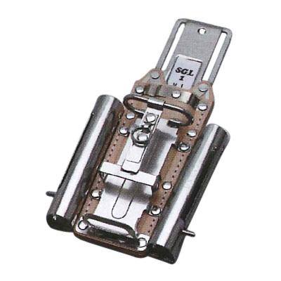 三貴 ハッカーケース(4連) ナチュラル 取寄品 SGL1M1-N