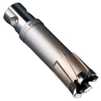 お気にいる ミヤナガ デルタゴンメタルボーラー500A 新発売 カッター 58mm DLMB50A58