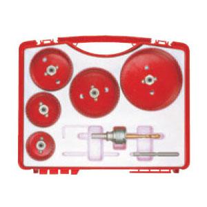 ミヤナガ エスロックBOXキット(エスロック)バイメタルプラマスキット3 ストレートシャンク SLPMBOX3
