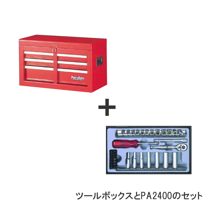 【本物新品保証】 303-01M:大工道具・金物の専門通販アルデ SEK(スエカゲ) Pro-Autoツールキット(303シリーズ)303-01M-DIY・工具
