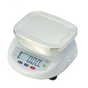 シンワ デジタル上皿はかり 3kg(取引証明用) 70191