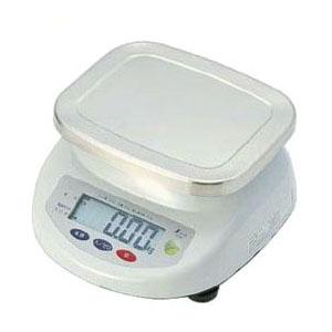 シンワ デジタル上皿はかり 30kg(取引証明用) 70194