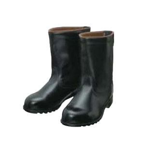 シモン 安全靴 半長靴 FD44 23.5cm FD4423.5