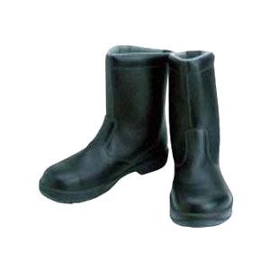 シモン 安全靴 半長靴 SS44黒 26.0cm SS4426.0