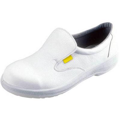 シモン 静電安全靴 短靴 26.0cm 7517WS26.0