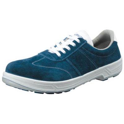 シモン 安全靴 短靴 SS11BV 23.5cm SS11BV23.5