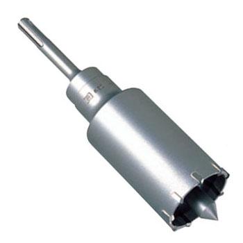 ミヤナガ ハンマー用コアビット600W セット 75mm 600W75
