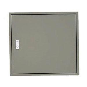 メーター点検口(埋込式)鍵無 420×420【取寄品】 大建プラスチックス 550MHA5