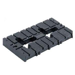 カンキシール 100×210×20(1セット・50個価格)【取寄品】 大建プラスチックス KTN-100