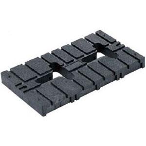 カンキシール 120×210×20(1セット・50個価格)【取寄品】 大建プラスチックス KTN-120