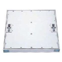 床点検口 枠のみ 内寸法274×274【取寄品】 大建プラスチックス 300UH