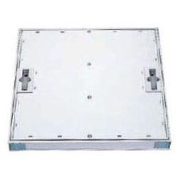 床点検口 枠のみ 内寸法574×574【取寄品】 大建プラスチックス 600UH