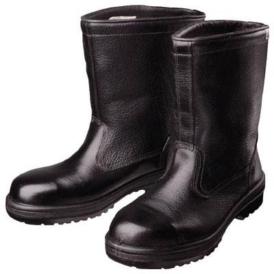 ミドリ安全 特殊静電安全半長靴 25.5cm RT940S25.5