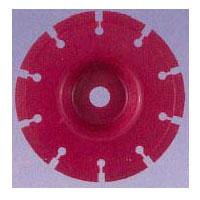 ナニワ研磨工業 コーナーの鉄人 オフセット型 125×4×22 NP5612