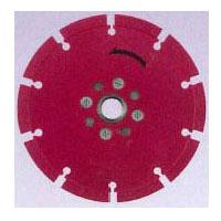 ナニワ研磨工業 コーナーの鉄人 フランジ型 125×4×M16 NP5632