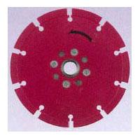 ナニワ研磨工業 コーナーの鉄人 フランジ型 125×4.5×M16 NP5633