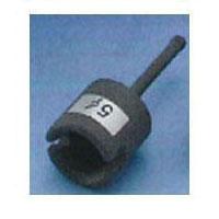 コアナ21 タイル用 標準タイプ 径5×30mm ナニワ研磨工業 FM0001