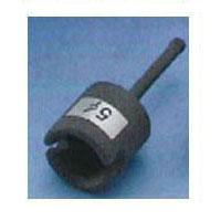 ナニワ研磨工業 コアナ21 タイル用 標準タイプ 径6×30mm FM0002