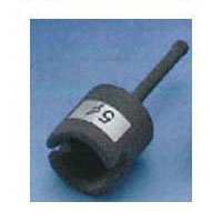 ナニワ研磨工業 コアナ21 タイル用 標準タイプ 径40×40mm FM0015