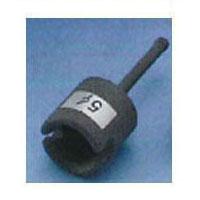 コアナ21 タイル用 標準タイプ 径45×40mm ナニワ研磨工業 FM0016