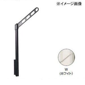 腰壁用ホスクリーン 上下式 LP-55-W 2本1セット 川口技研 002066