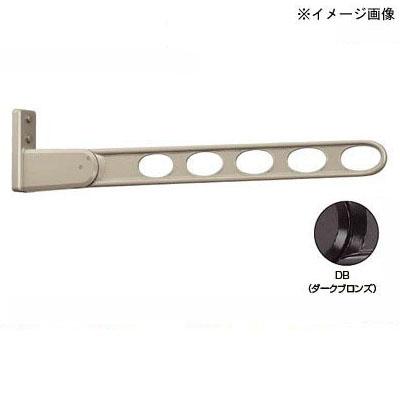 川口技研 窓壁用ホスクリーン HKL-85-DB 2本1セット 049567
